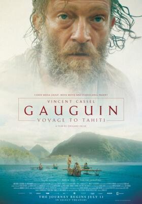 გოგენი Gauguin: Voyage to Tahiti